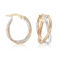 be33b77bf 656 Best Best Gold , Silver big or small Hoop Earrings for women ...