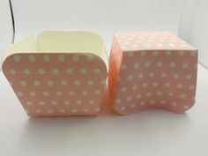 NEW Beautiful Pink Polks Dots Square Baking Cups  by muimuichow, $3.00 Baking Cups, Polka Dots, Packaging, Trending Outfits, Unique Jewelry, Handmade Gifts, Pink, Beautiful, Etsy