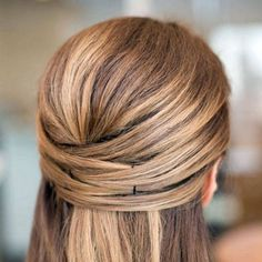 From the editors at Cosmo.com, fun and unusual ways to cut down on your styling time.