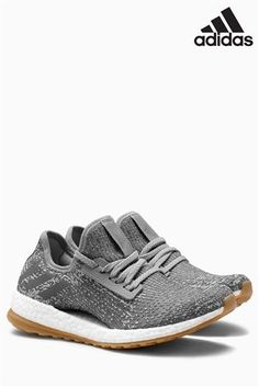 online retailer 020a4 8dcf8 Buy adidas Grey Pure Boost X from the Next UK online shop