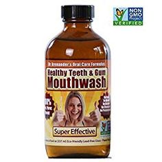 10 Best Mouthwash for Bad Breath of 2019 - For Oral Hygiene Best Mouthwash, How To Prevent Cavities, Tooth Pain, Gum Health, Healthy Teeth, Bad Breath, Natural Herbs, Oral Hygiene, Teeth Cleaning