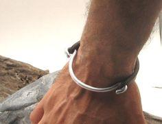 #leatherbracelets #gift # fathersday #handmade