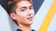 UP10TION Please! Profile Pictures - GYUJIN