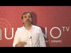 'Responsabilidad social competitiva' (Empresa Activa) de Cristian Rovira - YouTube