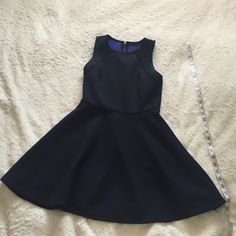 Forever 21 scuba dress Great condition. Forever 21 Dresses