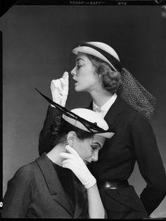 forties-fifties-sixties-love:  Jean Patchett
