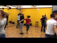Zobaczcie jak Beata Rutkowska i Piotr Romanow tańczą nowojorską salsę on2. Też tak chcecie? Trzeba postawić p1erwszy krok :) Zapraszamy na ich kurs salsy od podstaw P1 w środy o 20:20 od 15.04 do Salsa Libre na Przasnyską 6b / Żoliborz: http://www.salsalibre.pl/kurs/157932 A bailar el Mambo!