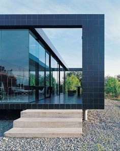 20×20 House, Chile