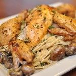 Herb Roasted Whole Chicken | The Pioneer Woman Cooks | Ree Drummond