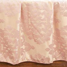 royal duchess crib skirt