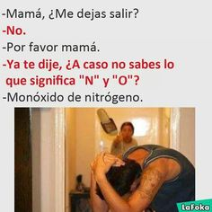 Read 150 from the story Memes by with 2749 reads. Funny Spanish Memes, Spanish Humor, Stupid Funny Memes, Funny Quotes, Chemistry Puns, Mexican Memes, Feeling Stupid, Pinterest Memes, Crazy Quotes