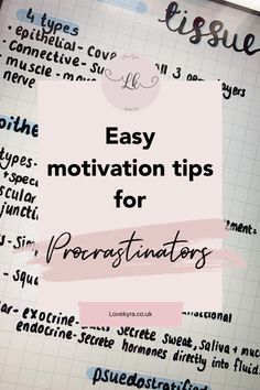 Study can be hard especially if you're known to procrastinate. Luckily as a fellow procrastinator, I've found some tips on how to stay motivated to study! Finding Motivation, Study Motivation, Make Flash Cards, Motivation Youtube, How To Get Motivated, Dream School, School Study Tips, Listening To Music, School Advisor