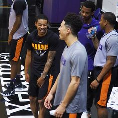 Devin Booker, Phoenix Suns, To My Future Husband, Nba, Instagram