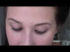 How to apply winged gel eyeliner | Jaclyn Hill - YouTube