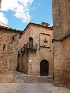 Caceres, Extremadura
