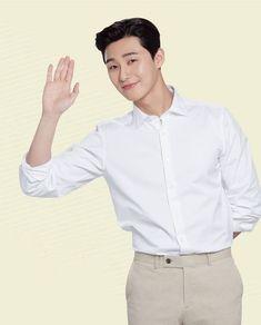 Joon Hyung, Hyung Sik, Hello Cute, Park Seo Joon, Park Min Young, Boy Pictures, Korean Star, Good Looking Men, Beautiful Boys
