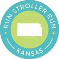 Stroller Friendly races in Kansas #strollerrrunner #running #stroller #kansas