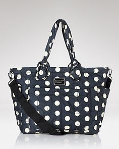 I've been given the go-ahead to buy whatever diaper bag I like... I like this one! :)