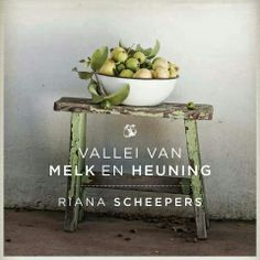 "Evette Lombard Styling for ""Vallei van Melk en Heuning "" by Riana Scheepers"