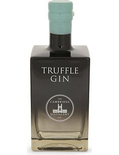 CAMBRIDGE GIN Truffle gin 700ml