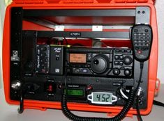 Should you get a Ham Radio License or Hide from the Government? - The Prepper Journal -By P. Henry on October 17, 2013