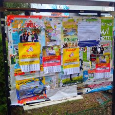 ZDJĘCIA ZBIGNIEW SIERAJ: Drugi dzień jesieni na Karola Wojtyły w Rykach