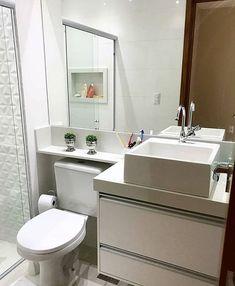 Ideas For Bathroom Vanity Design Kitchen Cabinets Small Bathroom Cabinets, Bathroom Vanity Designs, Bathroom Design Layout, Best Bathroom Vanities, Bathroom Design Luxury, Bathroom Design Small, Small Cabinet, Kitchen Cabinets, Modern Home Interior Design