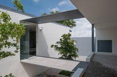 MR House / JC NAME Arquitectos