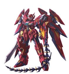 #amazing Epyon Custom! #wow