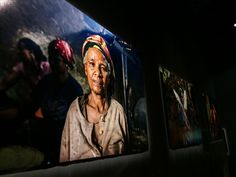 #exhibition #theworldofstevemccury #brussels #bourse #portrait #photography #photographer #travel #world #discover #amazing #beauty #colors
