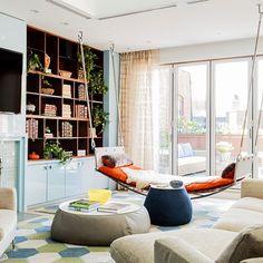 D'Aquino Monaco Back Bay Family Room 1