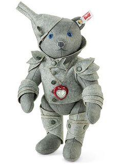 ce6463c1c397bad885430e8ba86b80cc--stuffed-bear-tin-man.jpg (360×492)