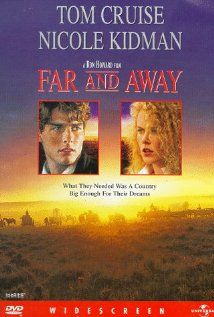 Watch Movie Far and Away Online Free
