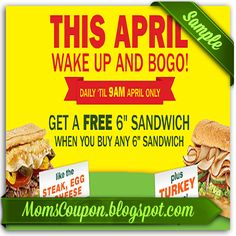 Subway 10 off coupon code moving February 2015