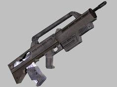 future guns | blaster/plasma mods, alien gun mods, future gun mods etc - Page 4