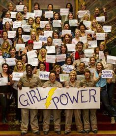 Ghostbusters = Girl Power