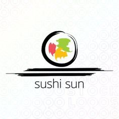Sushi Sun -  Japanese Cuisine logo