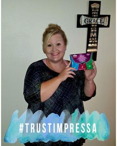 I Can Play Sports With My Kids Because I can Trust Impressa #TrustImpressa This…