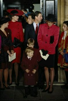 Diana, Prince Charles, William and Harry.She was taken from us far to soon.Please check out my website thanks. www.photopix.co.nz