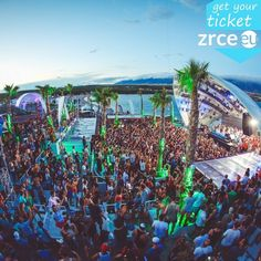 This is Papaya Zrce. No. 9 of worlds best clubs. Get your ticket & package to go there this summer  https://zrce.eu  #zrcebeach #sunny #summer #novalja #partybeach #partytravel #festival #croatia #kroatien #best #zrce #novalja #pagisland #zrcebitch #papayazrce #clubpapaya
