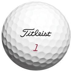 Titleist Pro V1x. Many pros use this brand.