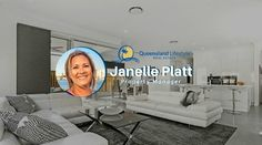 Janelle Platt is the Property Manager of Queensland Lifestyle Real Estate. She possessed a mystical ability to keep her clients happy. If you want your investment in safe hands then give her a ring today! Property Management, Property For Sale, Investing, Real Estate, Hands, Lifestyle, Ring, Home Decor, Rings