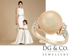 Giving jewelry as a gift to a loved one is a long and classic tradition. Jewelry suits nearly every relationship and occasion. http://www.diamondgold.com.au/engagement-rings