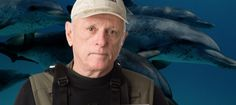 For all of you who've seen 'The Cove' you need to join Ric O'barry to help save dolphins in Taiji. Sept kicked off the slaughtering season again, become a member to receive updates and the option/opportunity to donate to this great project in the making.