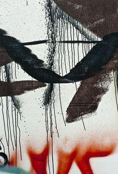 ' Dodging The Hard Rain '  Unaltered abstract photograph by Bob Bauer. http://scarpgodenot.tumblr.com/