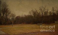 Remembrance - Andrea Anderegg #landscape