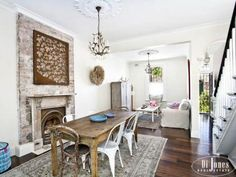 Design to Inspire found this listing: 49 Greens Road Paddington NSW 2021 - House for Sale #114958295 - realestate.com.au