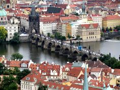 Praga.