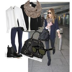 Easy outfit, created by lidia-12.polyvore.com