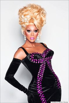 RuPauls DragCon Coming To Los Angeles Convention Center